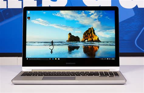 Monitor Notebook Samsung samsung notebook 7 spin review and benchmarks