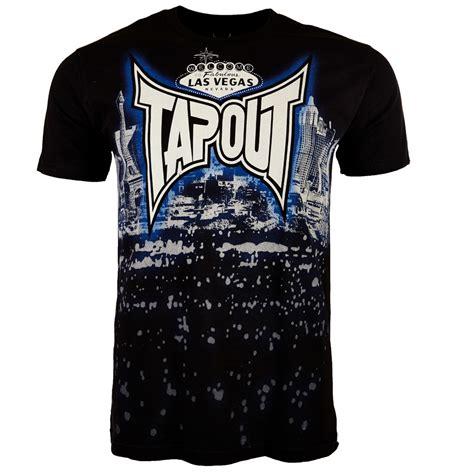 Tap Out Darkside Shirt Black t shirt tapout mens s m l xl darkside bolt