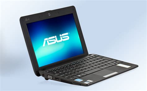 Asus Laptop Windows 10 Install asus eee pc 1001px drivers windows 7