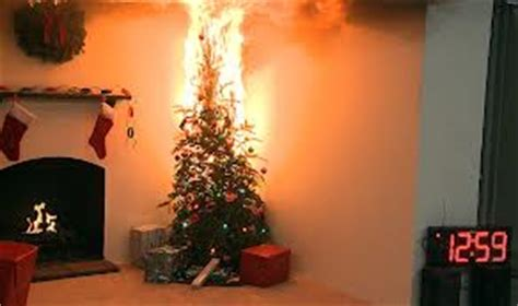 the potential dangers of christmas lights building specs