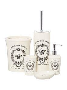 biba bathroom accessories bathroom accessories sets d 233 cor house of fraser