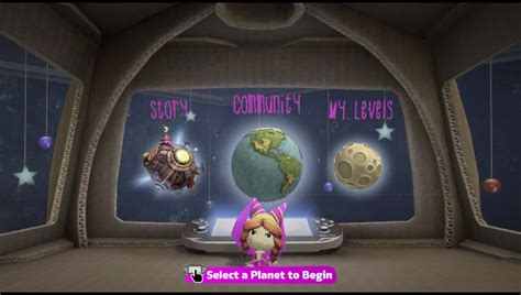best big planet littlebigplanet vita review