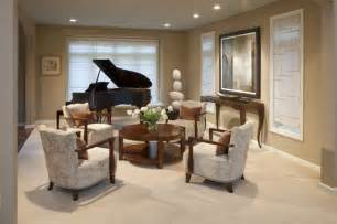 Living Room Layout With Grand Piano Piano Room Contemporary Living Room Milwaukee By