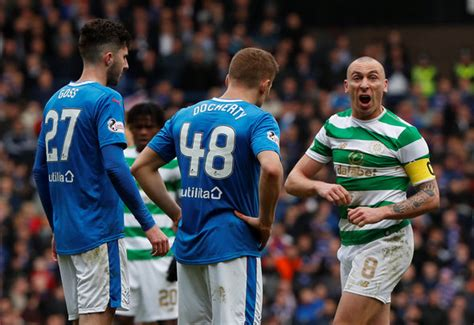 Footsteep Derby Brown rangers news bears must follow in celtic footsteps after brown comments football insider