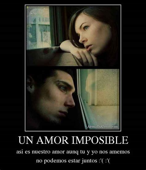 imagenes de amor imposible para facebook pin desmotivaciones bonitas amor imposible pictures on