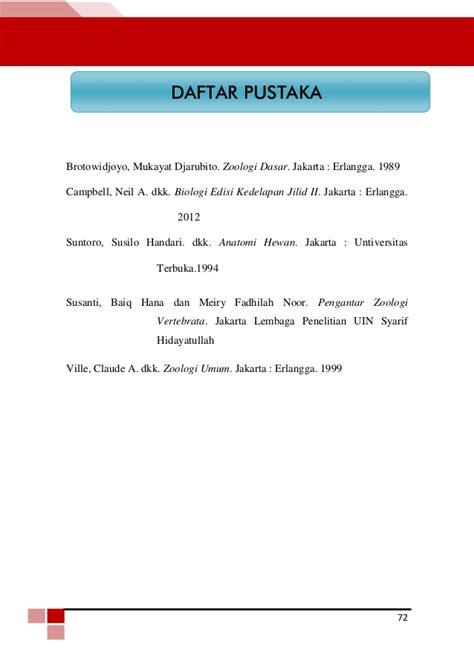 Biologi Edisi Kedelapan Jld 2 buku vertebrata