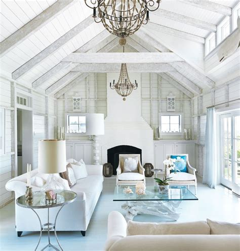 coastal chic coastal style htons chic get the look