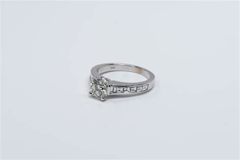 engagement rings chicago m martin co jewelers