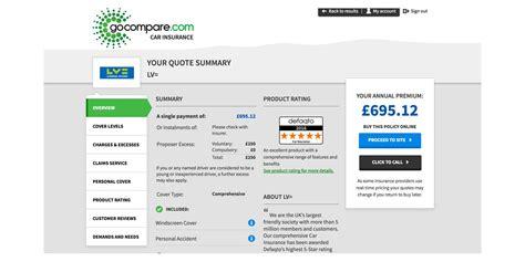 best house insurance comparison site the best car insurance comparison websites carwow