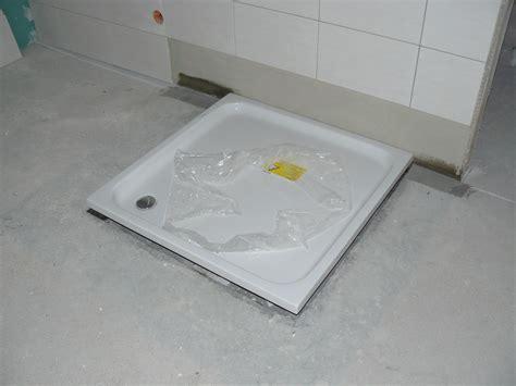fliesen kantenleisten bautagebuch fronhoven 187 bade und duschwannen eingebaut