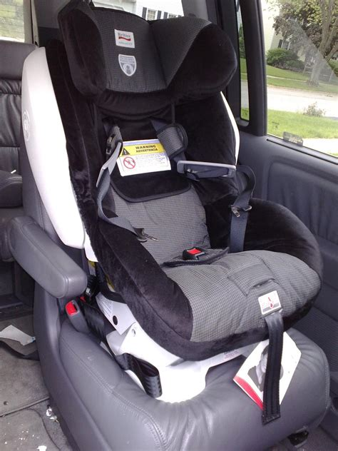 britax car seat with airbags carseatblog the most trusted source for car seat reviews