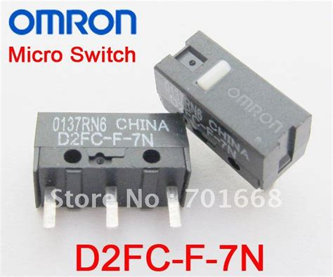 Micro Switch Mouse D2fc F 7n Saklar Tombol Klik Omron Ar21 the razer thread v17