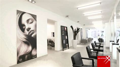 home design pretty salon interior design