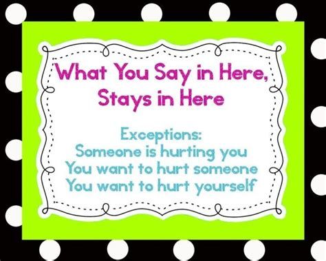 school counselor confidentiality creative elementary school counselor what you say in here