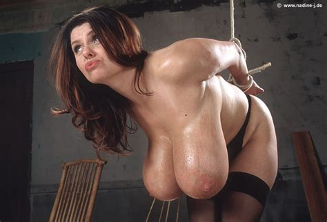 Nadine Jansen Guest Model Milena