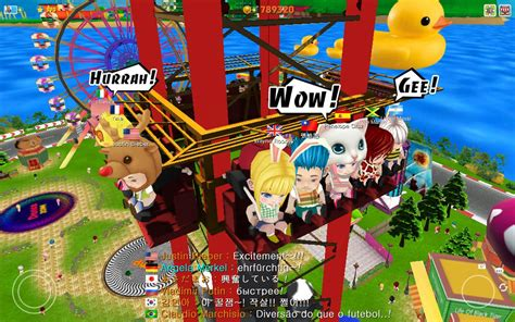 theme park game online theme park rider online android apps on google play