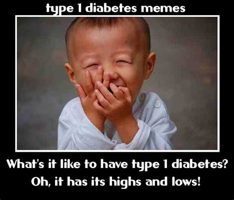 How To Type Memes - humor how to deal with type 1 diabetes upstream downstream