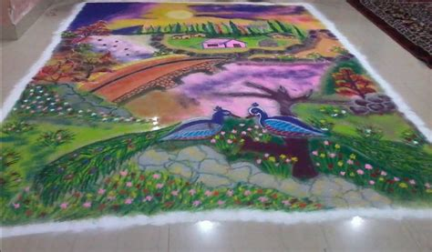 themes rangoli competition images for gt rangoli designs with theme