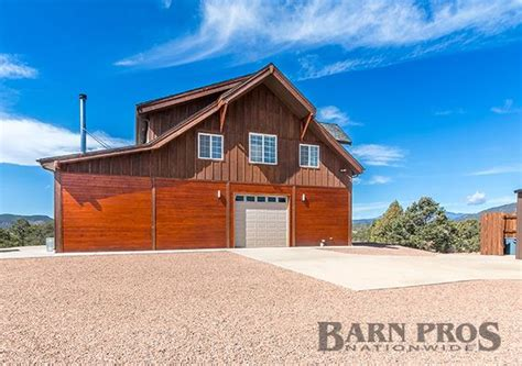 barn garage apartment barn garage apartment with enclosed shed roof dormers and