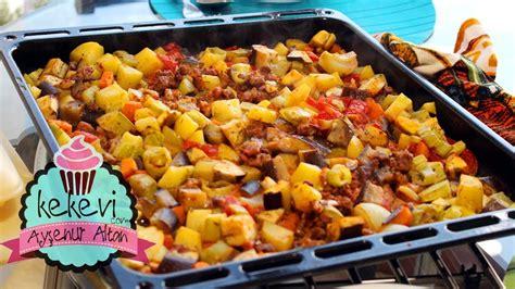 lezzetli etli yemek tarifleri sulu yemek tarifleri sebzeli sulu kofte fırında en kolay etli sebze kebabı iftar men 252 s 252 i 231 in