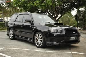 How Many Per Gallon Does A Subaru Forester Get 2006 Subaru Forester Xt Boostcruising