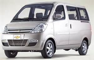 topworldauto gt gt photos of chevrolet minivan photo galleries