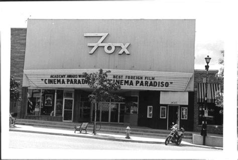 Boulder Theater Box Office by Fox Theatre In Boulder Co Cinema Treasures