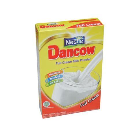 Dancow Hi Iron Instant 400g special
