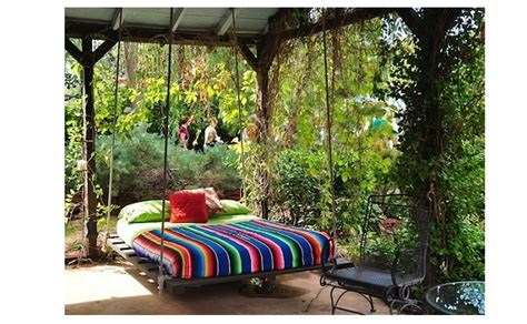 Patio Furnishings Accessories Bohemian Patio Furniture Chicpeastudio