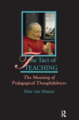 the tact of teaching the meaning of pedagogical