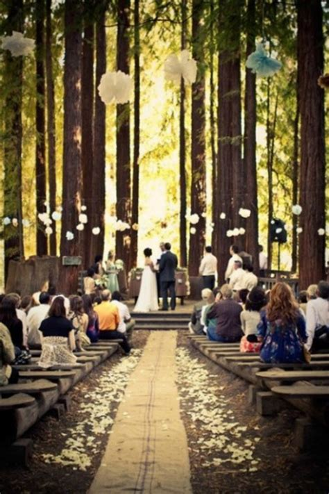 planning an outdoor wedding at home outdoor wedding pictures