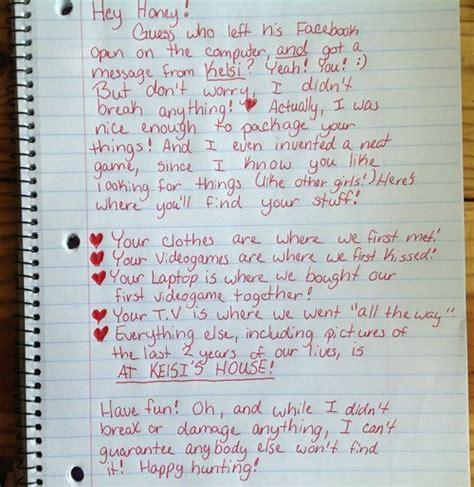 best up letter on breakup this might be the best breakup letter