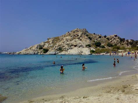 naxos turisti per caso spiaggia mikri vigla viaggi vacanze e turismo turisti