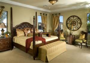 Tuscan Bedroom Decorating Ideas by 58 Custom Luxury Master Bedroom Designs Pictures