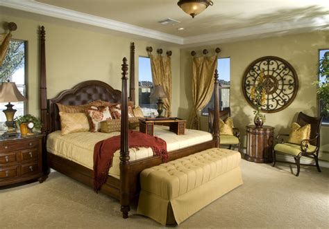 tuscan bedroom design 58 custom luxury master bedroom designs pictures