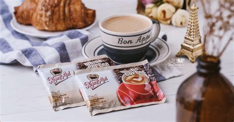 Kapal Api White Coffee Bag new post kapal api white coffee jelas lebih enak myfunfoodiary