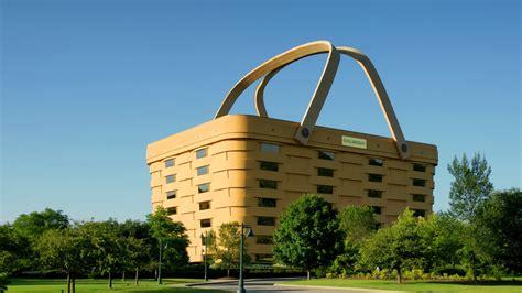 longaberger basket building for sale ohio s longaberger basket building might face foreclosure