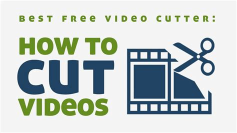 tutorial filmora indonesia top 4 best free video cutters how to cut videos with f