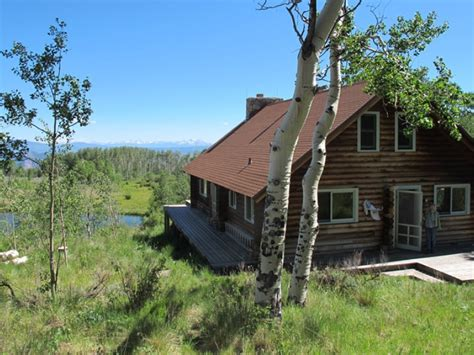 Fishing Cabins For Sale by Colorado Fishing Recreational Ranch For Sale Near