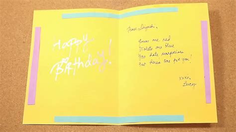 how do you make birthday cards make a birthday card driverlayer search engine