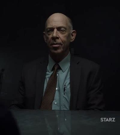 counterpart trailer: two j.k. simmons is better than one