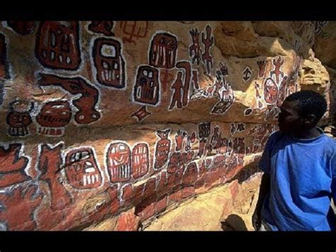 the dogon tribe and alien beings youtube