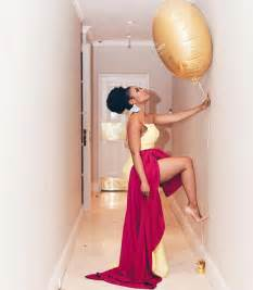 Who What Wear: Nomzamo Mbatha Puts Legs On Display In Toju