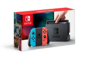 Gamestop Says Nintendo Switch Launch Is The Strongest It