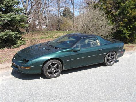 1995 chevrolet camaro 1995 chevrolet camaro pictures cargurus