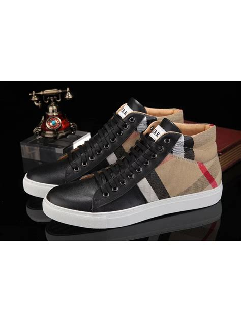 burberry mens sneakers burberry shoes for 204214 burberry