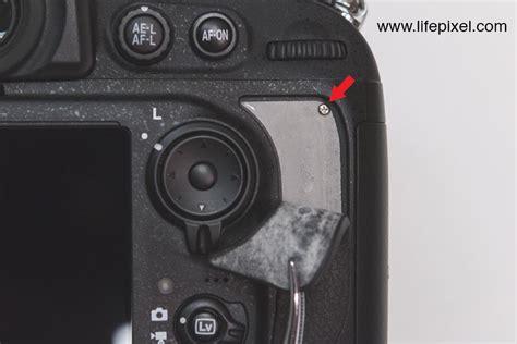 tutorial video nikon d800 life pixel nikon d800 diy digital infrared conversion