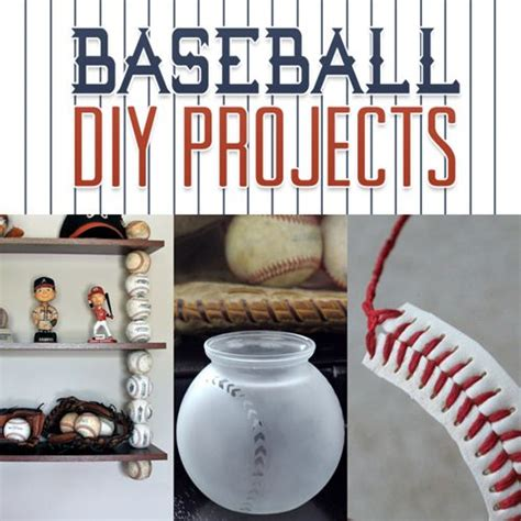 softball schlafzimmer baseball diy projects the cottage market cincinnati