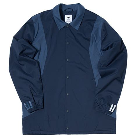 long bench jacket adidas originals by white mountaineering long bench jacket