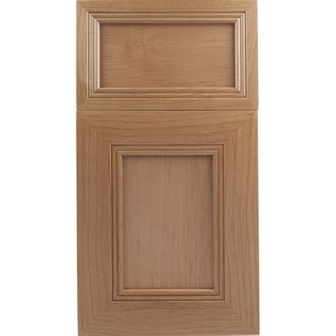 Unfinished Cabinet Doors by Rustic Alder Mitered Cabinet Doorrecessed Panelseries F38